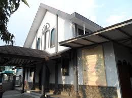 Paroki St Mikael Bandung
