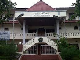 Paroki St Damian Bengkong